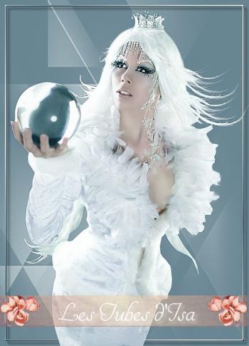 FHI0041 - Tube femme hiver