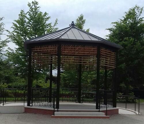 ORLEANS - Parc Pasteur