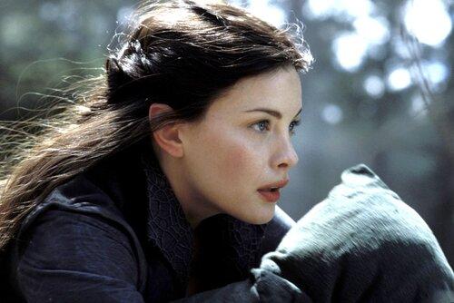 Top Five : Ces actrices de Cinéma sublime dans un rôle...