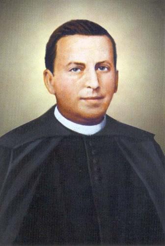Bienheureux Jacques Cusmano († 1888)