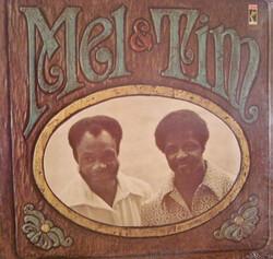 Mel & Tim - Same - Complete LP