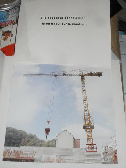 Quel chantier ! - François Delebecque