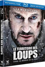 [Blu-ray] Le Territoire des Loups