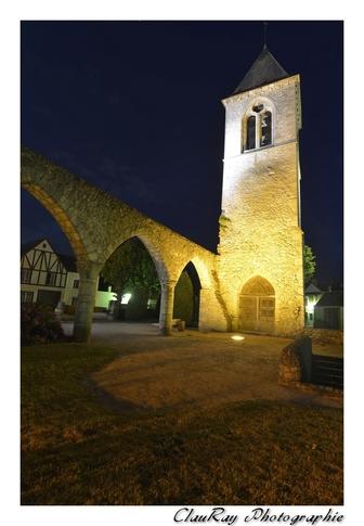 Sées Nocturne - Orne - Normandie - 1/2/3 Juin 2015