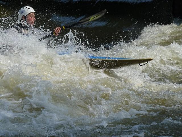 Canoë-Kayak Metz mp13 - 20