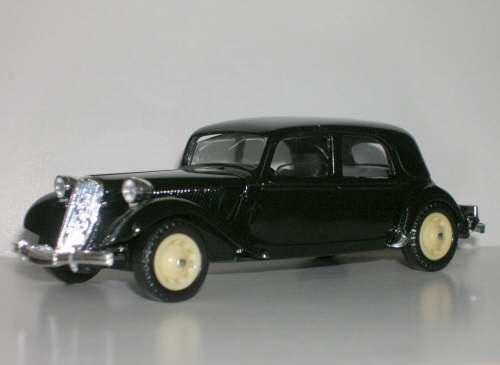 CITROEN TRACTION 15CV 1939