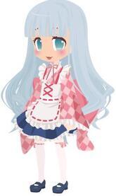 Hana-Lisa : la gentille poupée