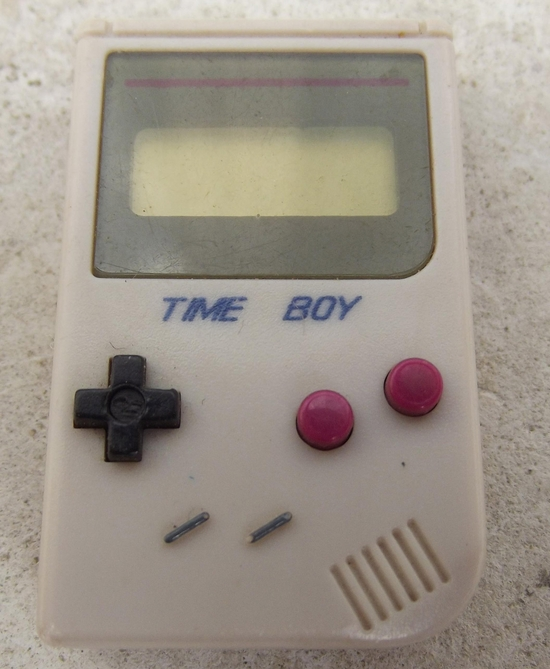 goodies game boy