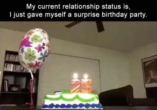 dont be forever alone on a friday 30 photos 252 Dont be Forever Alone on a Friday! (30 Photos)