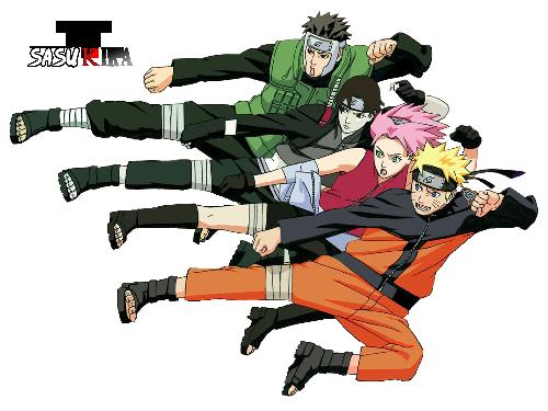 Images de Naruto shippuden