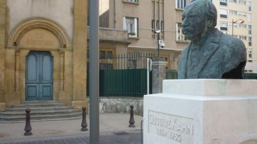 Square Gustave Kahn (7 mai 2011)