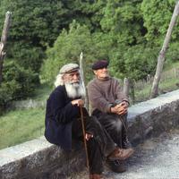 Papa et ziu Dumenicu