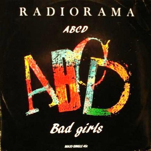 Radiorama - ABCD (1988)