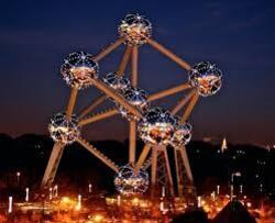 Un des symboles de Bruxelles