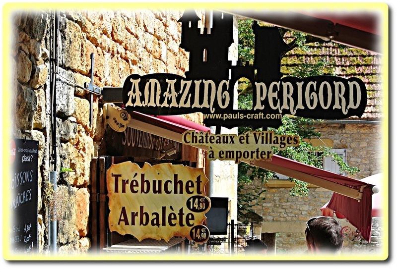 Joli petit village