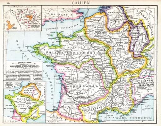 gaule-romaine