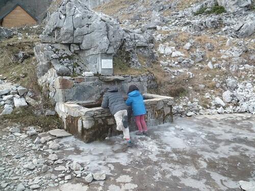 VTT : refuge de Larreix (Col de Menté) - 31