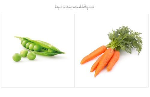 Images classifiées :  Légumes