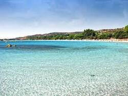 Les régions de Corse
