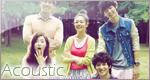 [Team Fansub] Kichigai Fansub PROJETS-Acoustic