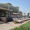 Djibouti Piscine du Palace