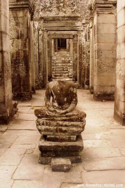 Cambodge en 1993 - 4/10