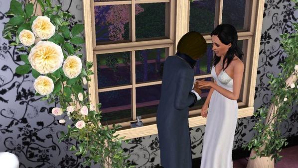 Chapitre 14 : Amour un jour, Amour toujours