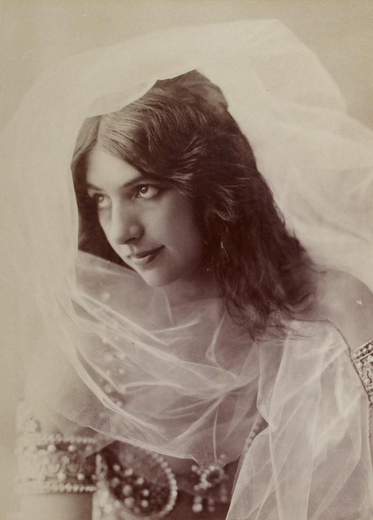 Albums Reutlinger, Mata Hari, volume 39, vue 7