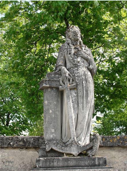 Alexandre Lefort sculpteur