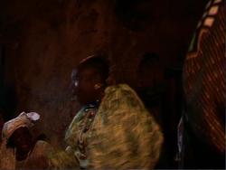 La dame d'Osogbo