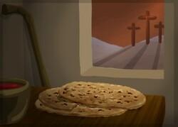 Bon Péssa'h – Pâque