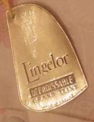 Logo et Marque de Bonneterie