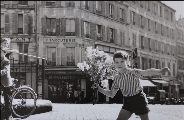 La petite histoire des titis parisiens