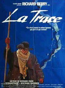 LA TRACE BOX OFFICE FRANCE 1983