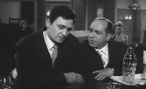 Le désordre et la nuit, Gilles Grangier, 1958