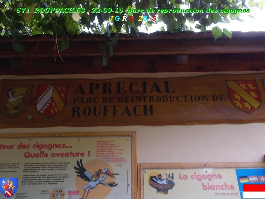 VACANCES SEPTEMBRE 2015 ROUFFACH 68   3/3   D 15/12/2015