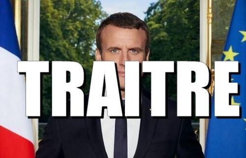 Démission ou dissolution : il n'y a pas d'autre issue pour Macron