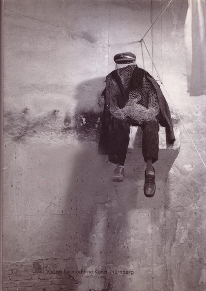 Les hommes sans tête de Vlassis Caniaris * Βλάσης Κανιάρης