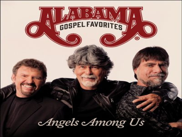 Alabama ~ Angels among us ~