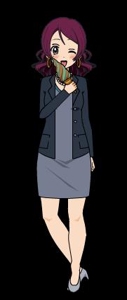 Mayiko Natsume