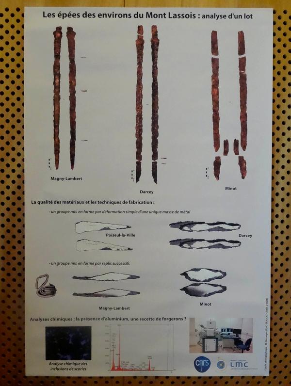 """""""La Journée de la Science"""" au Musée du Pays Châtillonnais-Trésor de Vix"""