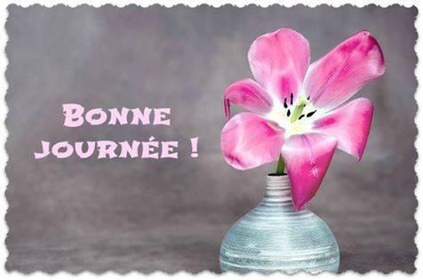 BONNE  JOURNEE  4