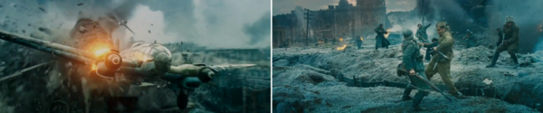 [Blu-ray 3D] Stalingrad