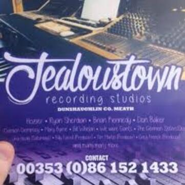 Studio d'enregistrement Jealoustown , Meath, Irlande
