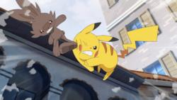 Pokémon Saison 23 Épisodes 3 et 4 VF (Français) en Streaming et Replay