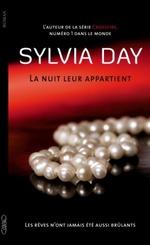 La nuit leur appartient - Sylvia Day