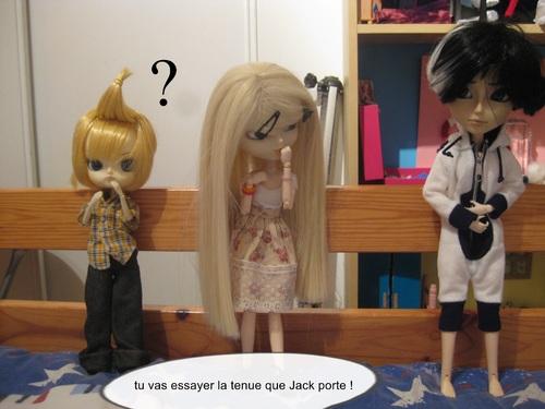 Story 1 : Les combis #2