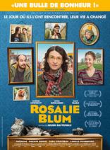 Rosalie Blum : Affiche