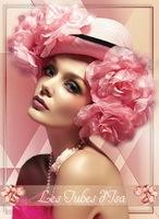 Femmes chapeaux - FAC0007