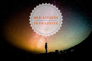 Calendrier Biblique - Mon Attitude de Gratitude